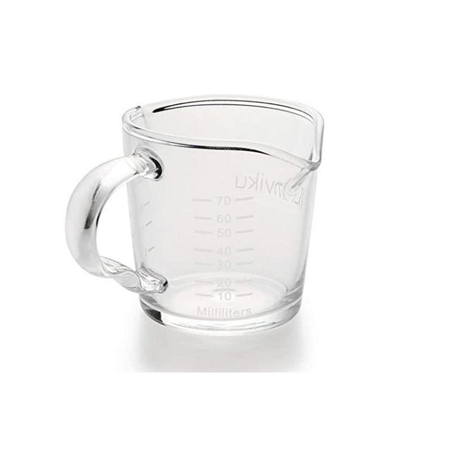 Double Spout Shot Glass