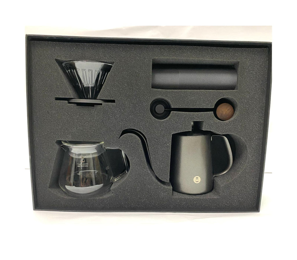 Timemore Slim C2 coffee brewing kit