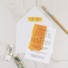 Josie + Simon - The Little Craft Box