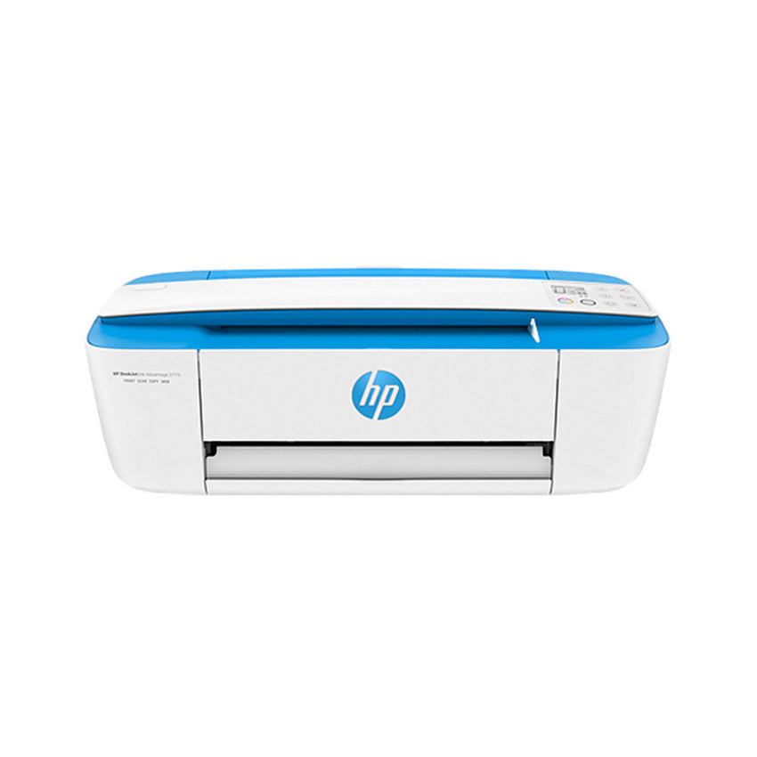 HP DeskJet Ink Advantage 3775 AiO Wireless Printer