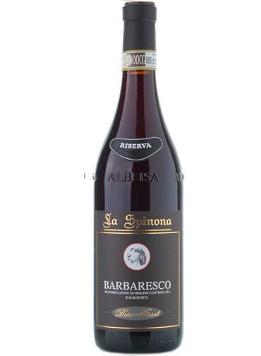 Barbaresco Bricco Fasset