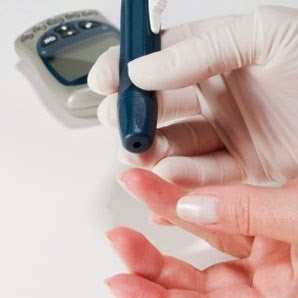 OLIVIE CURRENT HEALTH: Taking statins and diuretics would increase the risk of having diabetes