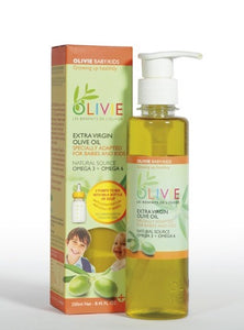OLIVIE BABY/KIDS, the natural cure for diaper rash!*