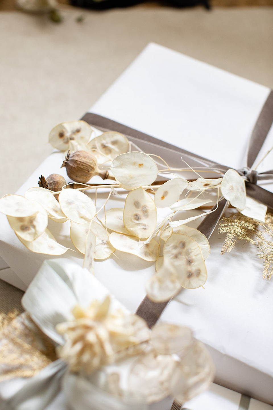 Gift Wrapping Workshop with Shindig Paperie