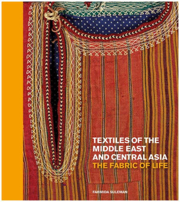 Textiles of the Middle East