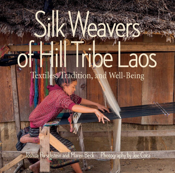 Silk Weavers of Hill Tribe Laos