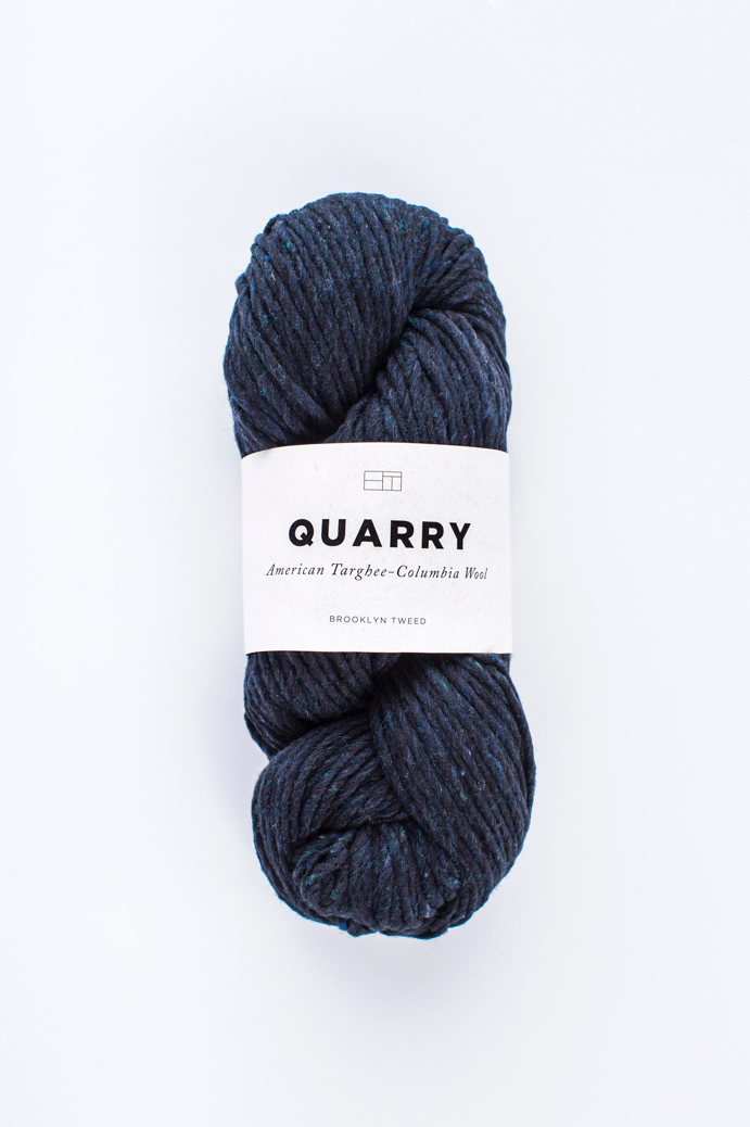 Brooklyn Tweed Yarn - Quarry