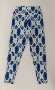 The Elephant's Tusk Leggings - LIMITED EDITION