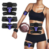 EMS Stimulation Power Slimming Body Massager