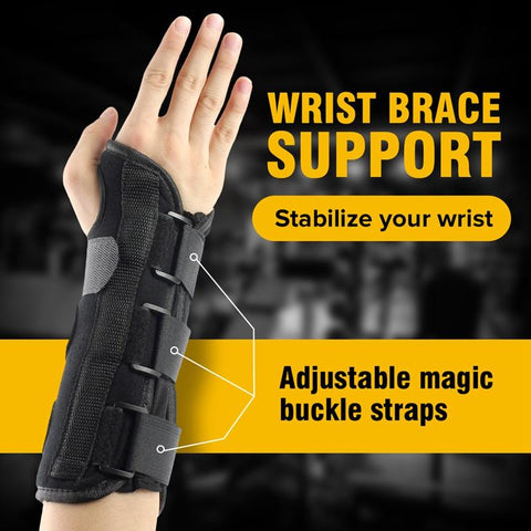 Carpal Tunnel Medical Wrist Support