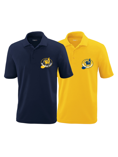 Kenmore East Polo