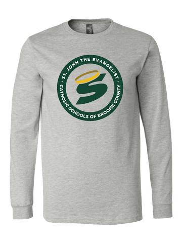 St. John the Evangelist School Premium Long Sleeve