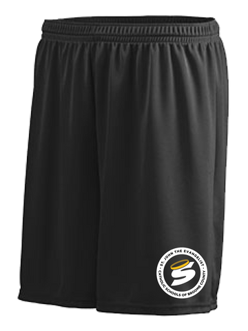 St. John the Evangelist School Shorts