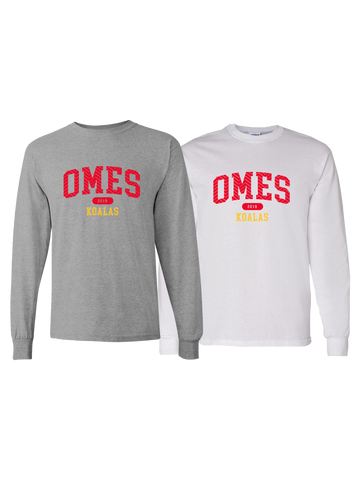 OMES Long Sleeve Shirt