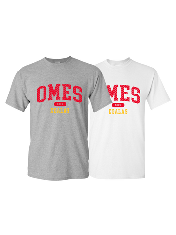 OMES T-Shirt