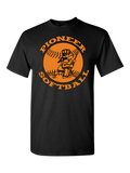 Batesville Softball T-Shirt (Gray or Black)