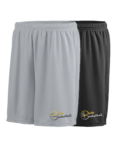 Pride Basketball Performance Shorts