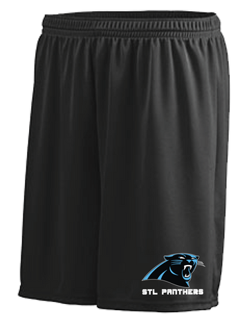 STL Panthers Basketball Shorts