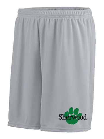 Sherwood Elementary Shorts