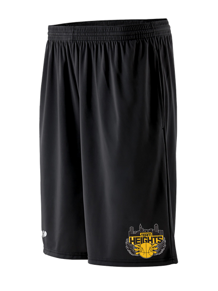 Temple Heights Boys Premium Performance Shorts