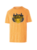 Temple Heights Performance T (Black or Gold)