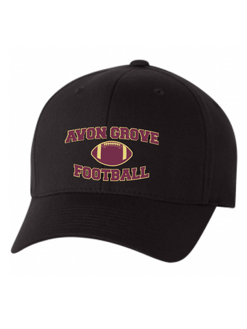 Avon Grove Football Baseball Cap