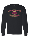 Avon Grove Football Long Sleeve T-Shirt