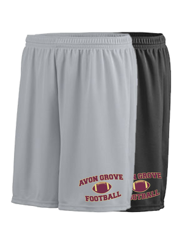 Avon Grove Football Performance Shorts