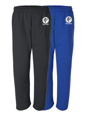 Henry Sharks Volleyball Sweatpants
