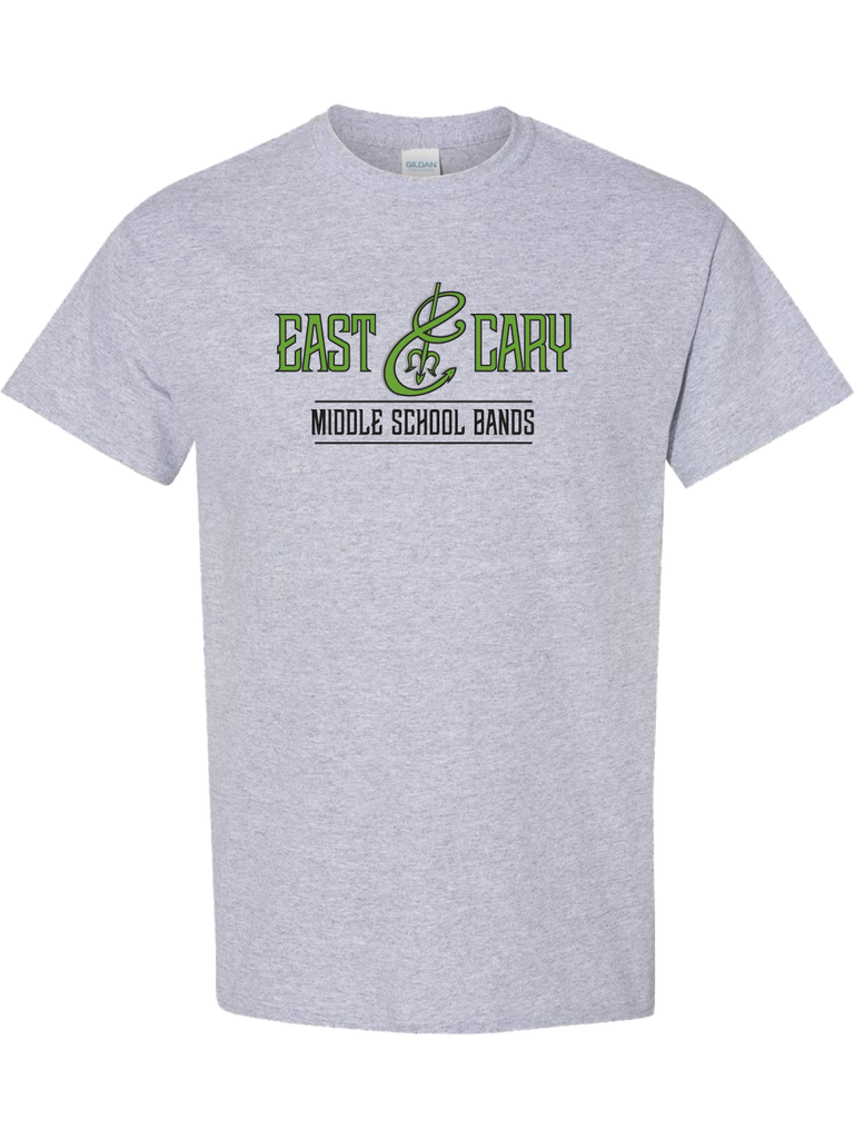 East Cary T-Shirt