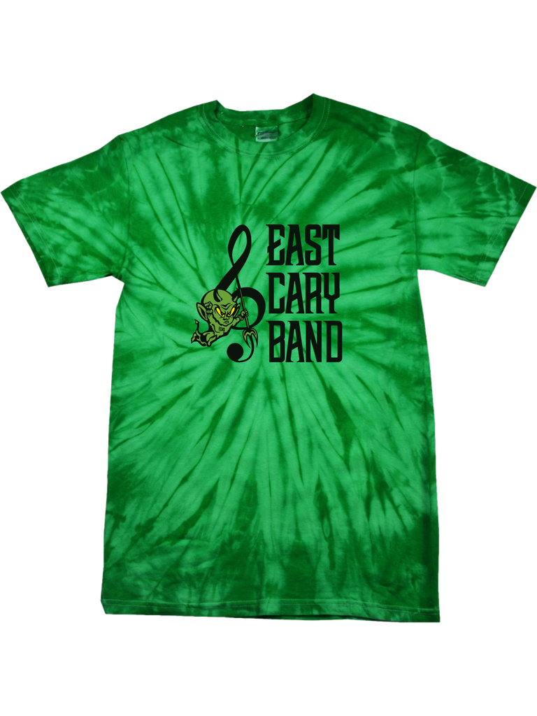 East Cary Tie-Dye T-Shirt