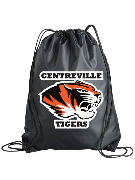 Centreville Tigers Cinch Bag
