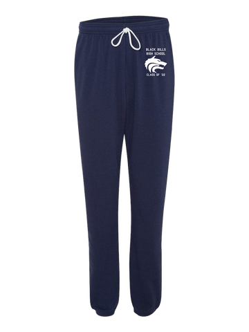Black Hills HS Class of '22 Premium Sweatpants