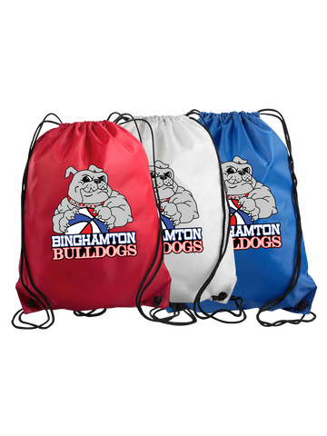 Binghamton Bulldogs Cinch Bag