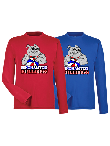 Binghamton Bulldogs Team 365 Long Sleeve