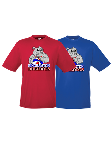 Binghamton Bulldogs Team 365 T-Shirt