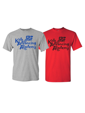 Kids Advancing Academy T-Shirt
