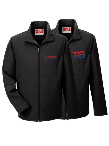 Taylor Garbage Team 360 Softshell Coat