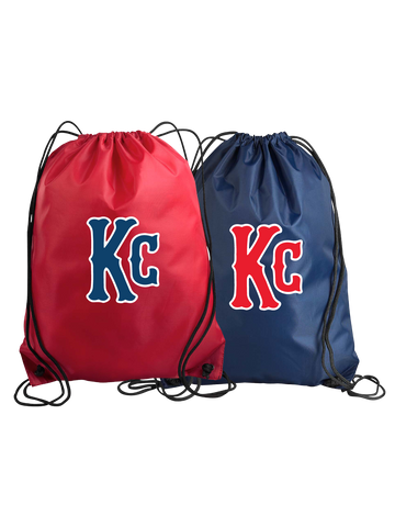 Kansas City Scouts Baseball Cinch Bag