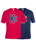 Kansas City Scouts Baseball Performance T-Shirt