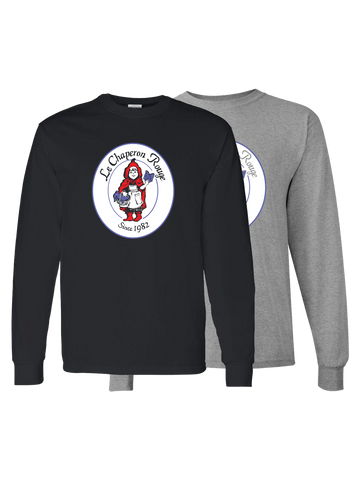 Le Chaperon Rouge Long Sleeve