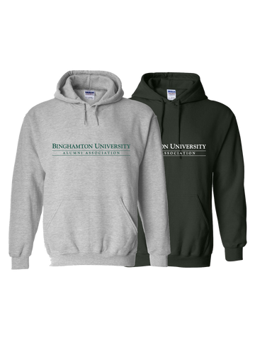 Binghamton University Alumni Association Hoodie