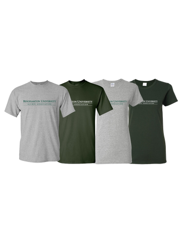 Binghamton University Alumni Association T-Shirt
