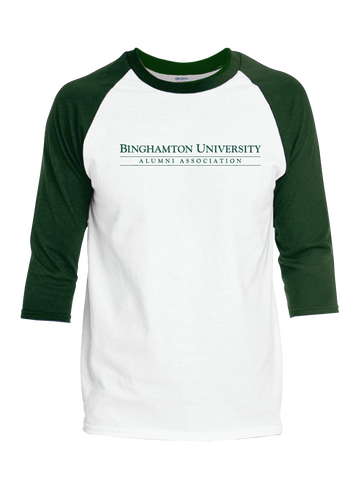 Binghamton University Alumni Association Raglan