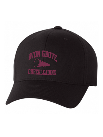 Avon Grove Cheerleading Baseball Cap