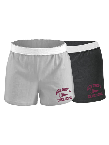 Avon Grove Cheerleading Soffe Shorts