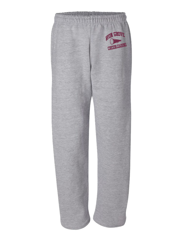 Avon Grove Cheerleading Sweatpants