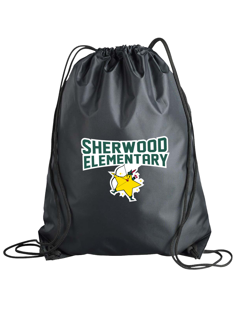 Sherwood Cinch Bag