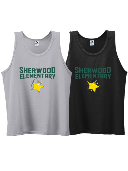 Sherwood Tank Top