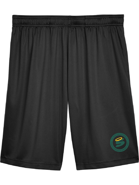 St. John Performance Shorts